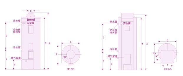 户型 户型图 平面图 621